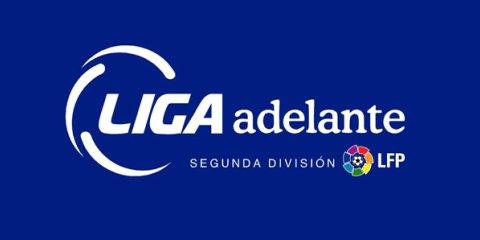 Liga 123. Osasuna vs Las Palmas