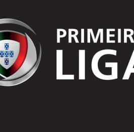 Benfica –  Sp.Braga