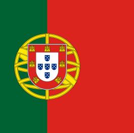 Portugal -Argelia