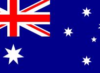 Australia femenino 12.45